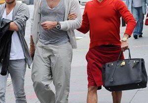Après la jupe, Marc Jacobs accro au Birkin d'Hermès !