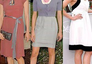 Asia Argento à Cannes : un festival de robes !