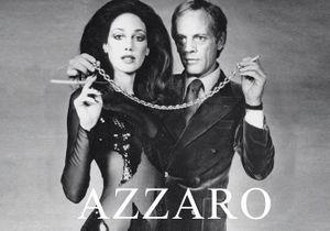 Azzaro : un livre pour redécouvrir ce créateur de légende