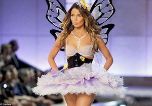 Baby boom au défilé Victoria's Secret