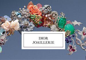 Beau-livre : Retour sur 14 ans de joaillerie Dior