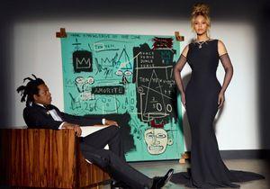 Beyoncé et Jay-Z sont les nouvelles égéries du joaillier Tiffany & Co