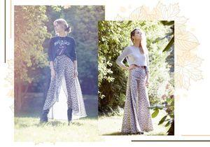 Bon plan ELLE Store : apprivoisez l'imprimé léopard cet automne