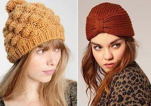 Bonnet ou turban : une vraie querelle de filles !
