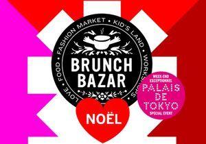 Brunch Bazar de Noël : participez à notre street style