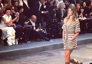 Cara Delevingne, Gisele Bündchen : les plus beaux mannequins chez Chanel