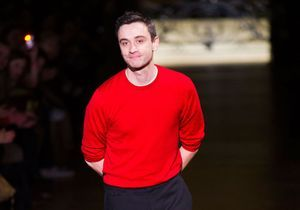 Guillaume Henry part de chez Carven
