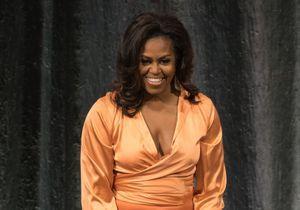 Ces enfants reproduisent à l'identique les tenues de Michelle et Barack Obama