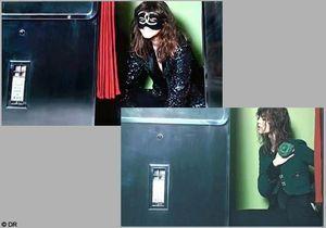 Chanel : Karl shoote la nouvelle campagne en photomaton