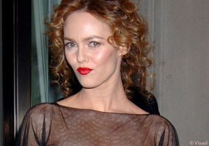 Chanel : Vanessa Paradis remplace Lily Allen