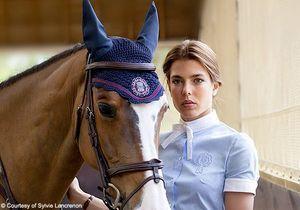 Charlotte Casiraghi et Gucci, l'aventure continue