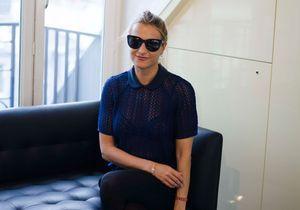 Charlotte Ronson x Vogue Eyewear, sa vie en accessoires