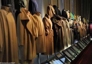 """"""" Coats ! Max Mara, 60 ans de mode italienne """""""