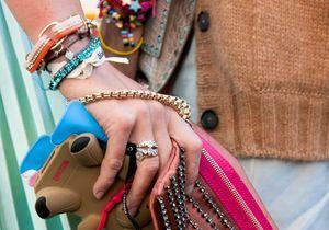 Comment recycler son bracelet brésilien à la rentrée