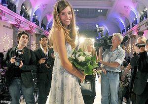 Concours Elite : une Française sur le podium !