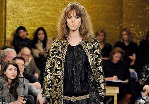 Défilé Chanel : L'Orient s'invite rue Cambon