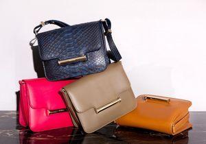 Diane Kruger crée un sac pour Jason Wu
