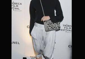 Diane Kruger : ultra-chic en sarouel !