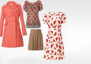 ELLE et la mode se mobilisent : Paul&Joe Sister à – 60 %