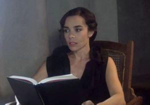 Elodie Bouchez dans un court-métrage pour la marque Co