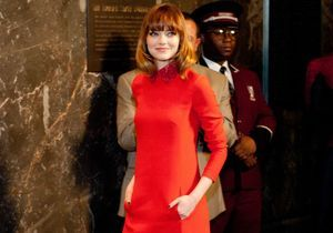 Emma Stone : fan des sixties