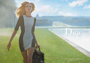 Dior : la vidéo du « Secret Garden III » dévoilée