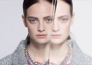 Exclu : la collection automne-hiver 2014-2015 de Chanel vue de près