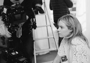 Exclu : le nouveau film d'& Other Stories avec Camille Rowe