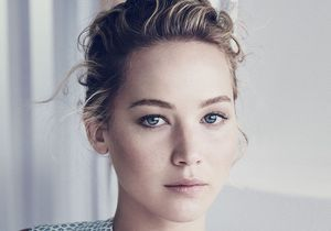 Exclu : Les confidences de Jennifer Lawrence sur son sac Be Dior