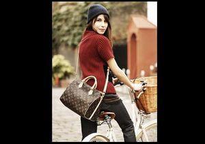 Fashion révolution ! Le sac Speedy de Louis Vuitton revisité