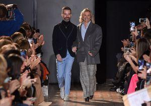 Fashion Week : 3 questions à Sophie Méchaly, créatrice de Paul & Joe