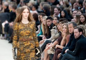 Fashion Week de Londres : le défilé Burberry diffusé en live à 15h30