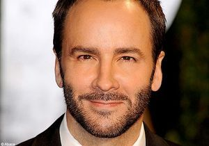 Fashion Week de New-York : Tom Ford is back !