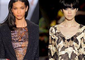 Fashion Week de NY : la diversité ethnique quasi-absente des podiums