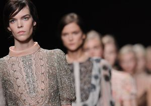 Fashion Week de Paris : regardez le défilé Valentino en live à 14h30