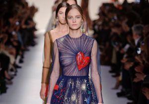 Fashion Week : découvrez le live du défilé Valentino à 14h30 !