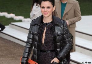 Fashion Week Londres : le plein de stars chez Burberry