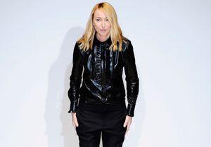 Frida Giannini quitte la direction artistique de Gucci