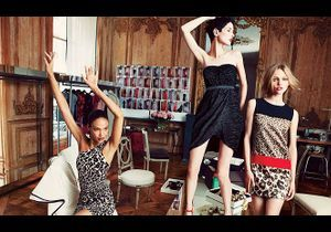 Giambattista Valli, sa collection capsule pour Macy's