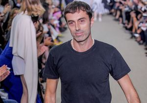 Giambattista Valli sort « Giamba », sa nouvelle collection de prêt-à-porter