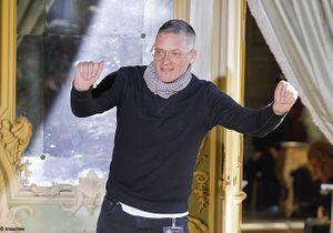 Giles Deacon quitte la maison Emanuel Ungaro