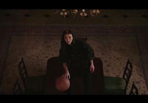 Givenchy : une première vidéo de la campagne automne 2015