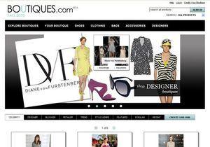 Google s'attaque à la mode avec Boutiques.com
