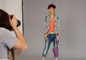 Grand casting ELLE aime la mode à Lille : Inscrivez-vous !