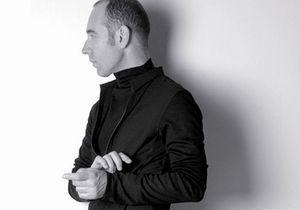 Gustavo Lins membre permanent de la « Haute Couture »