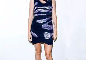 Gwyneth Paltrow : robe sophistiquée pour un sans faute !