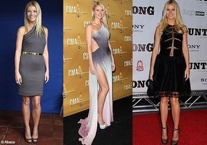 Gwyneth Paltrow : sexy comme une chanteuse !