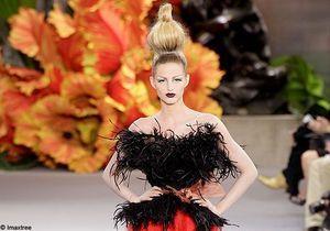 Haute Couture 2011 : Anne Valérie Hash lance les festivités