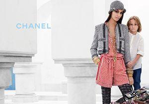 Hudson Kroenig : qui est ce mannequin Chanel de 6 ans ?