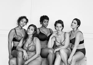 #ImNoAngel : la campagne qui met en valeur les formes des femmes